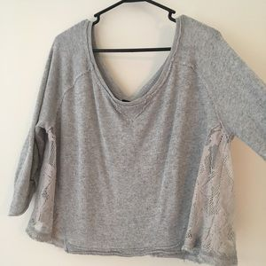 Women's free people top